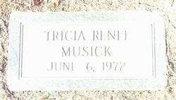 Tricia Renee Musick