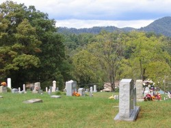 Cullowhee Baptist Church Cemetery