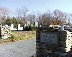 Bartlett Cemetery #1