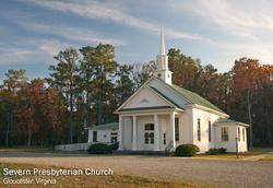 Severn Presbyterian Church Cemetery