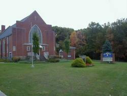 Summit United Presbyterian Church Cemetery