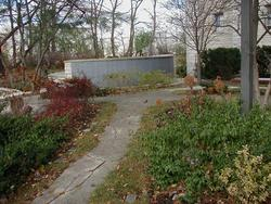 Village Presbyterian Church Garden Columbarium
