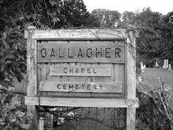 Gallagher Chapel Cemetery