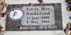 Emily Mae Anderson