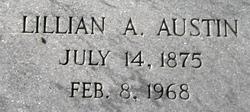 Lillian A Austin