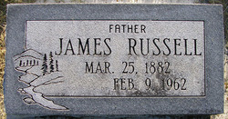 "James ""Jim"" Russell"