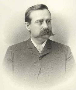 Myron Benjamin Wright