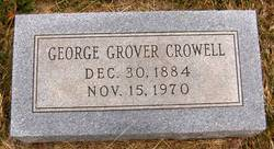 George Grover Crowell