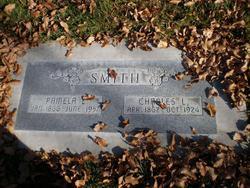 Charles Leavitt Smith