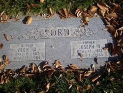 Joseph Nelson Ford