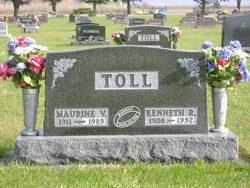Kenneth R. Toll