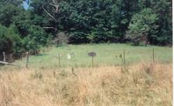 Comer Cemetery