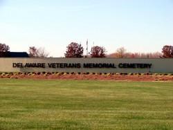 Delaware Veterans Memorial Cemetery
