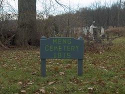 Meng Cemetery