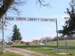 Rock Creek Liberty Cemetery