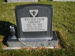 William Clem Cheney