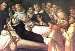Dominic of Guzmán