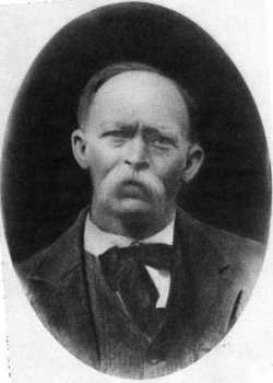 William Terrell Garrett