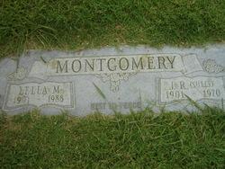 "James Ralph ""Sully"" Montgomery"