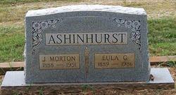 J. Morton Ashinhurst