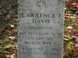 Lawrence J. Davis