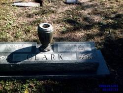 Susie A <I>Carey</I> Clark