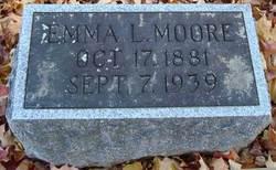 Emma L Moore
