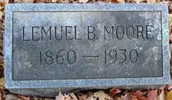 Lemuel Benton Moore