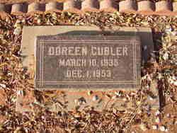 Doreen Gubler