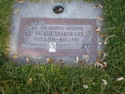 Natalie Sharon Orr