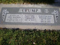 John Matthew Crump