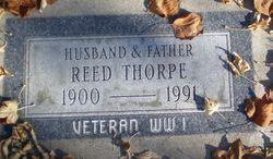Reed L Thorpe