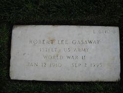 Robert Lee Gasaway