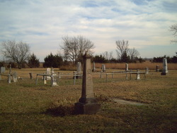 Frost Cemetery