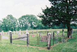 Gladish Cemetery