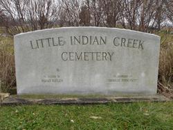 Little Indian Creek Cemetery