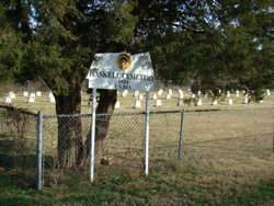 Haskell Cemetery