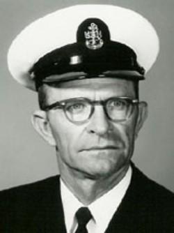 Kenneth Harbin Bagwell