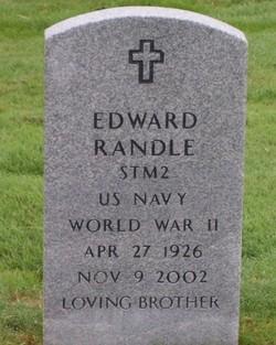 Edward Randle