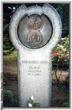 Klaus Wennemann