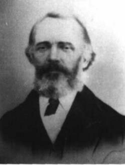 Pvt Zachariah Bruyn Decker