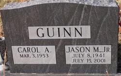 Jason M Guinn, Jr
