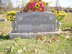 Hal Knox Hillhouse