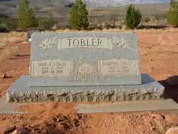 Edward Tobler