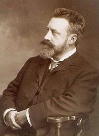 Granville Ransome Bantock