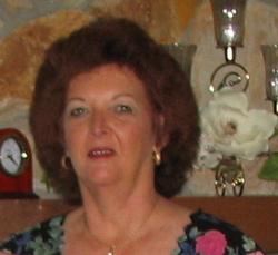 Elaine Wilson Toomey