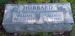 William B Hubbard