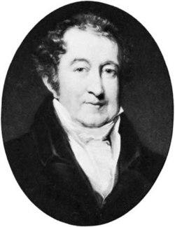 George Colman, Jr