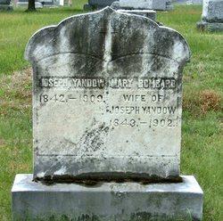 Joseph Yandow