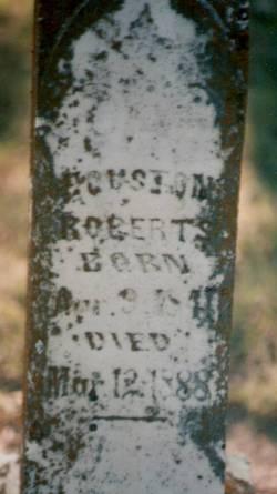Houston Roberts